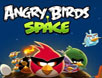 愤怒的小鸟:太空