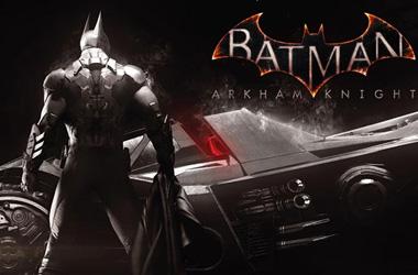 《蝙蝠侠:阿甘骑士》简体中文绿色版