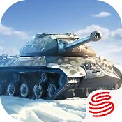《坦克世界闪击战》手游电脑版