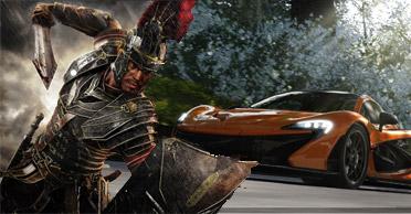 Xbox One独占15大神作一览