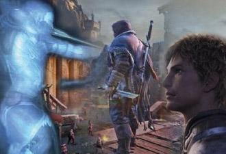 索法好 盘点十二款PS4主机最值得推荐的游戏