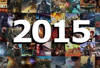 游侠倾情奉献!2015年全类型PC游戏完全前瞻
