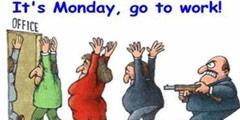 反抗周一这个地主!每日轻松一刻1月26日午间版