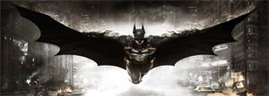 【UNI宣传部】蝙蝠侠:阿甘骑士