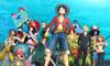 《海贼王无双3》游戏壁纸