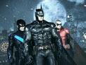 《蝙蝠侠:阿甘骑士》游戏试玩
