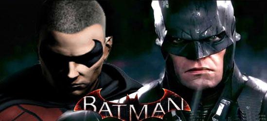 《蝙蝠侠:阿甘骑士》PS4全流程攻略