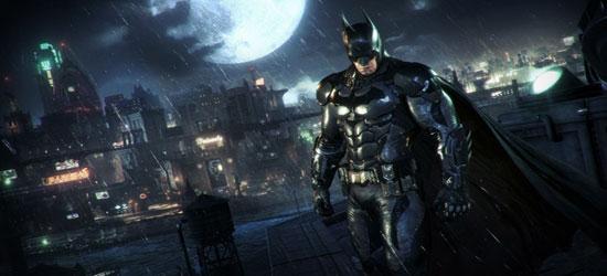 《蝙蝠侠:阿甘骑士》XBOXONE攻略合集