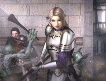 《剑刃风暴:百年战争&噩梦》PS3精选攻略合集