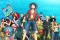 《海贼王无双3》30分钟游戏演示