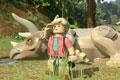 《乐高:侏罗纪世界》预告