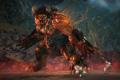 《讨鬼传:极》PS4 VS PSV实机演示