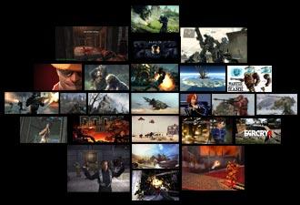 外媒评选史上最佳25款FPS游戏