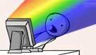 人生像彩虹 有绿也有红!每日轻松一刻8月4日午间版