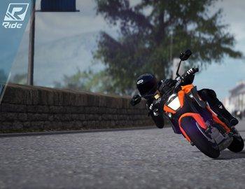 《极速骑行(Ride)》攻略全集精选