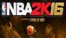 《NBA 2K16》