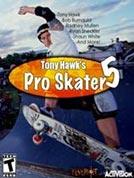《职业滑板高手5》