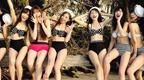 SNH48第三届年度总决选黄金VIP视角欣赏