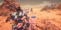 Steam新游第11期:无人深空版的方舟生存进化