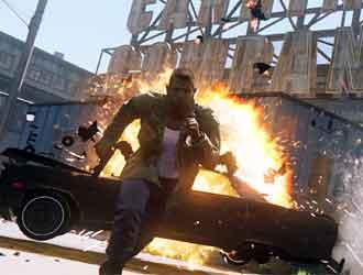 《黑手党3》试玩体验 开放犯罪世界的魅力