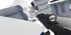 Steam新游预览第13期:VR版的CS让你停不下来