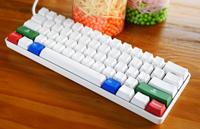 最受欢迎客制小键盘