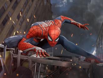 《蜘蛛侠》游戏30年优秀作品大回顾