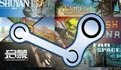 Steam新游预览第26期:高画质我的世界 枪版贼海