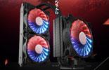 CPU散热器还有这种操作?