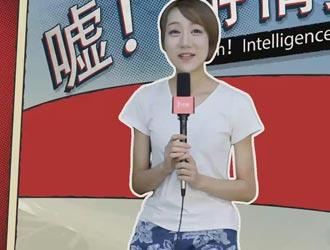 嘘!游情报!:晨哥带你上战场冲锋吧少年