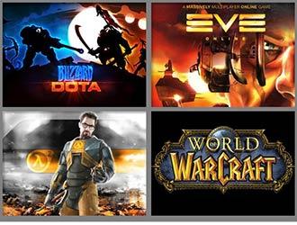 PC游戏史上最重要的50款游戏!【第7期】