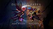 《Dota2》血命之战更新 邪影芳灵、石鳞剑士登场!
