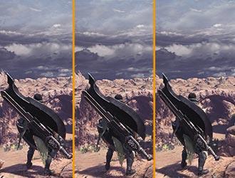 《怪猎世界》PS4 Pro三种画质该怎么选?