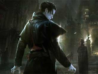 《吸血鬼》中文字幕开发者日志:致命吸血怪兽