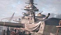 战舰世界携手红海行动联合出击