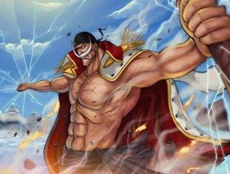 《海贼王》超人系恶魔果实最新排名