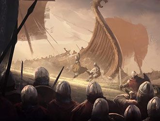 《全战传奇》维京海盗势力详情