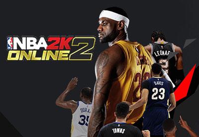 NBA2K OL2