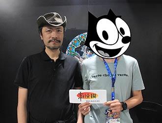 游侠网《血污:夜之仪式》制作人专访