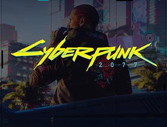《赛博朋克2077》E3演示PC配置曝光