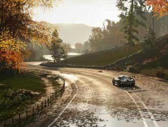 《极限竞速:地平线4》丰富四季玩法解读