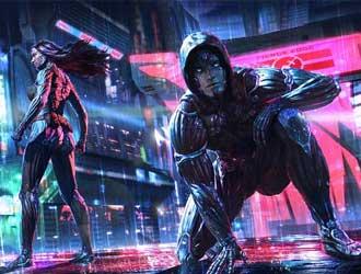 《赛博2077》过多使用黑科技会神经病