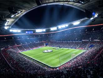 游侠中字:《FIFA 19》超炫酷发售预告