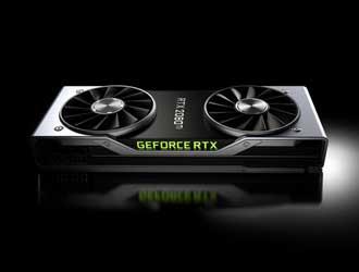 RTX 2080Ti首批第三方游戏跑分公布
