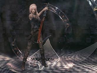 《最终幻想15》联动《古墓丽影:暗影》!