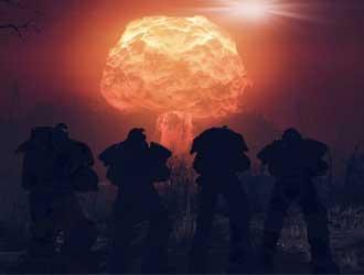 《辐射76》新演示:近距离感受核爆的震撼