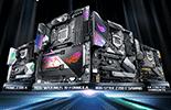 华硕发布Z390系列主板