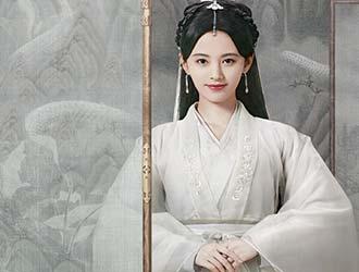 新版《新白娘子传奇》人物海报曝光!