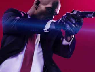 """《杀手2》公布全新""""幽灵形式""""预告片"""