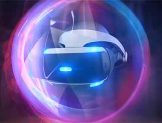 索尼新一代VR设备专利曝光 抛弃手柄?